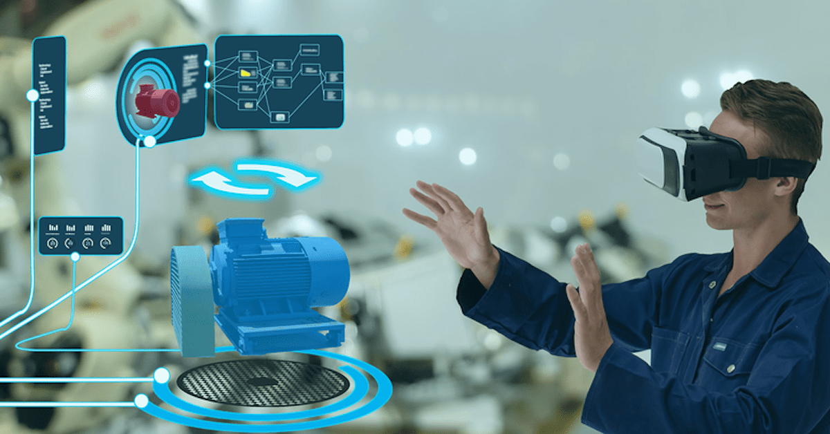 What Will Manufacturing's New Normal Be After COVID-19?