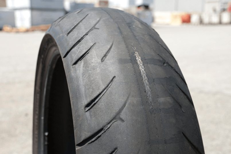 How Long Should Motorcycle Tires Last