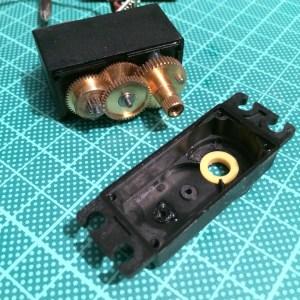 Servo 996R Hack 3