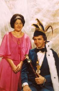 bertsmoorenburg 78 Prinses Miep en Prins Bert Smoorenburg