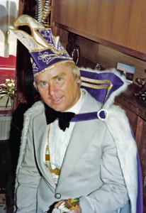 huubjanssen75 Prins Huub Janssen