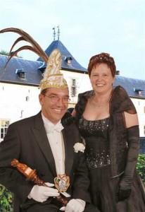 prins2006 prins Louis 1e en prinses Monique