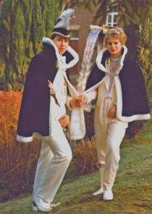 ronald83 Prins Ronald en prinses Marleen