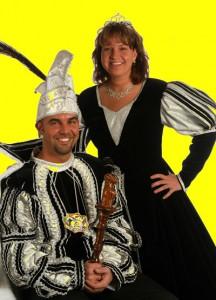 ronjolanda2005 Prins Ron I en Prinses Jolanda