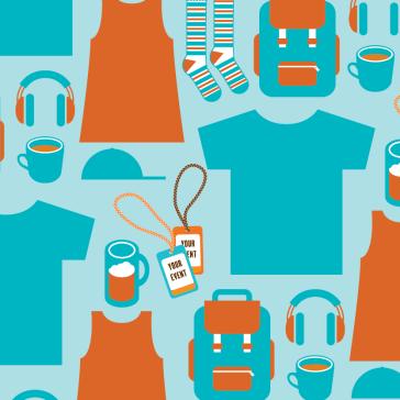 Merchandise-Tour