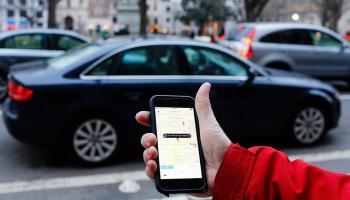 Conductores de Uber, Cabify o Easy Go deberán registrarse como pequeñas empresas en Uruguay