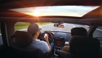Aplicaciones para conductores y repartidores de América Latina y EE.UU.