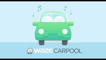 ¿Cómo ser conductor de Waze Carpool? La nueva aplicación de Google para viajes compartidos