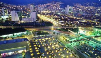 Llega la app inDriver a Medellín, Colombia