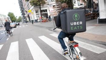 Uber Eats Cancún: Guía para convertirse en socio repartidor