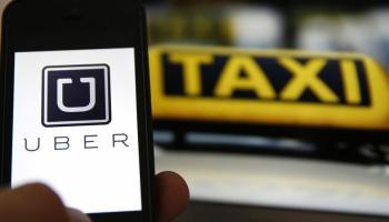 Contra proyecto de Ley Uber Chile: Firman acuerdo entre taxistas y conductores