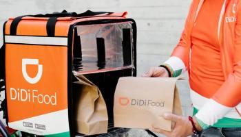 Didi Food – Guia para ser repartidor en México