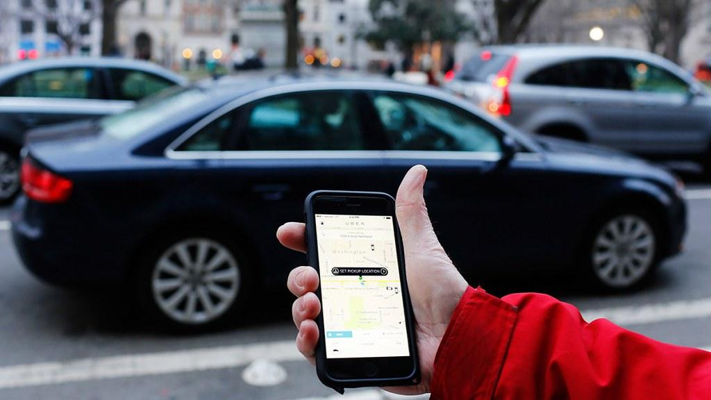Nuevo centro de Atención al Cliente Uber Latinoamérica en Bogotá
