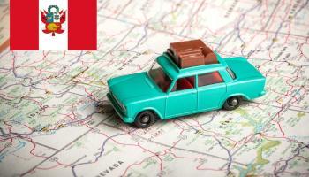 ¿Cómo Conseguir el Brevete de Conducir para Manejar en Perú?
