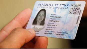 Requisitos para obtener la licencia de conducir en Chile