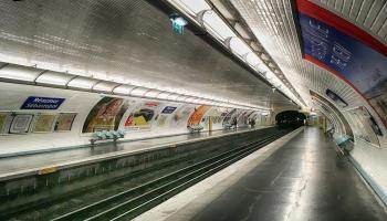 Conductor de metro: ¿Cómo trabajar como chófer de tren?