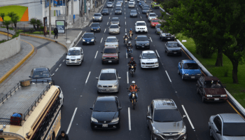 Requisitos para sacar la licencia de conducir en El Salvador