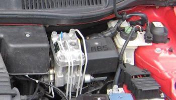 ¿Qué significa ABS en un carro? – El rol del sistema de frenos ABS