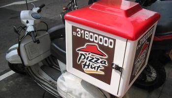 ¿Cómo conseguir trabajo de repartidor de Pizza Hut?