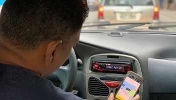 Uber Taxi – ¿Qué es, cómo funciona y dónde hay?