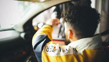 ¿Qué licencia se necesita para Uber?