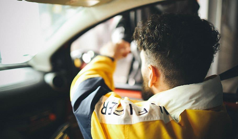 Qué licencia se necesita para Uber