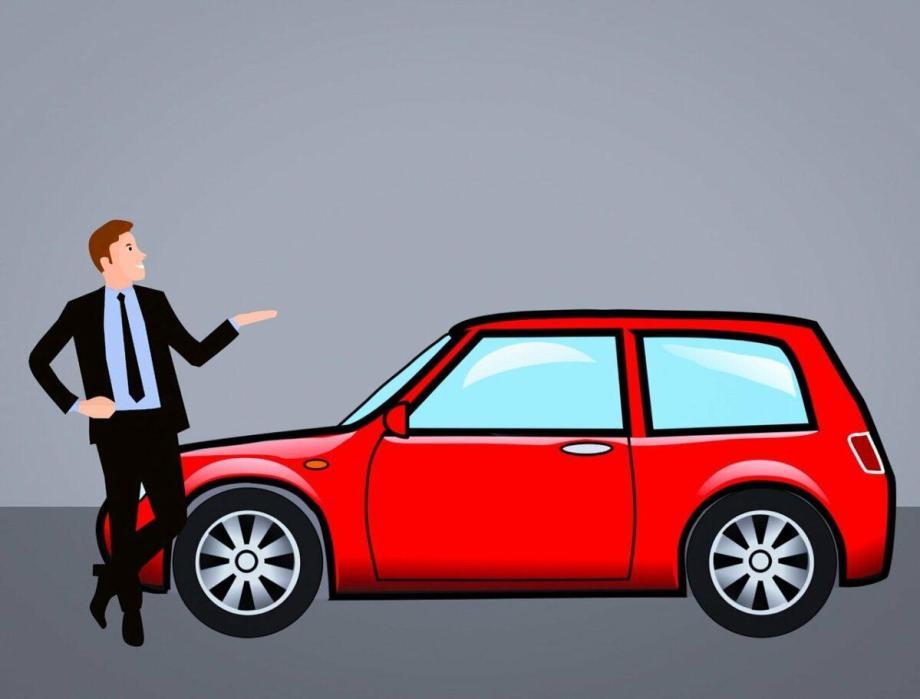 autos usados en Estados Unidos