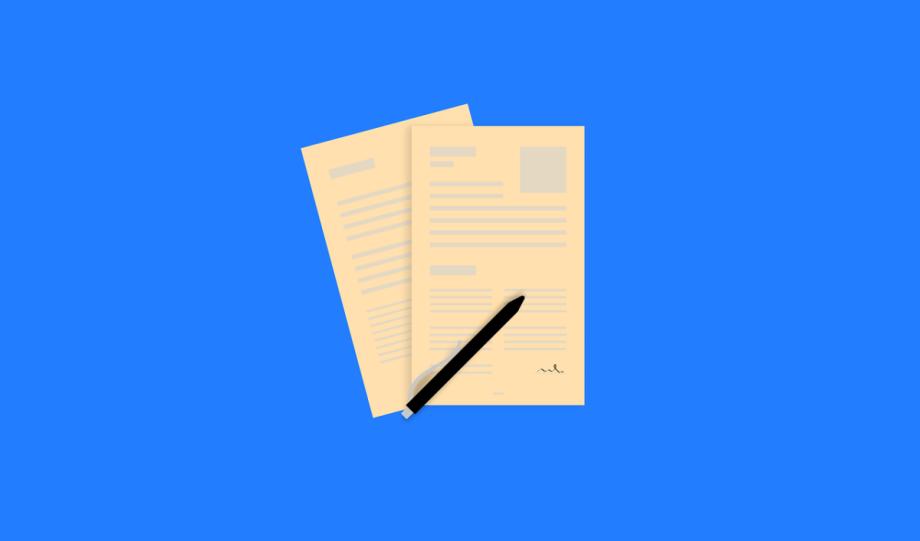 carta de resumes