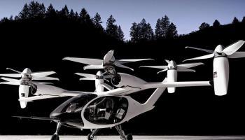 Joby Aviation se queda con Uber Elevate