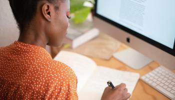 ¿Cómo hacer cartas de renuncia de trabajo en inglés?