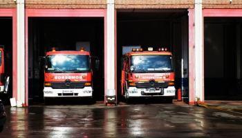 ¿Cómo trabajar de bombero conductor en el ayuntamiento de Madrid?