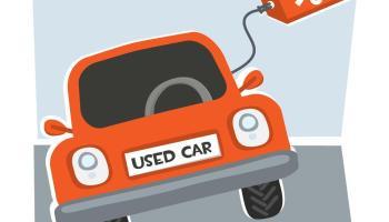 ¿Cómo saber el precio de mi carro usado en USA?