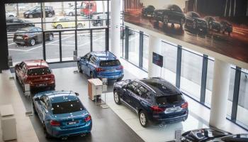 8 aplicaciones para comprar coches en España