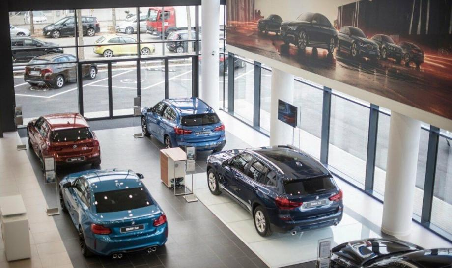aplicaciones para comprar coches en España
