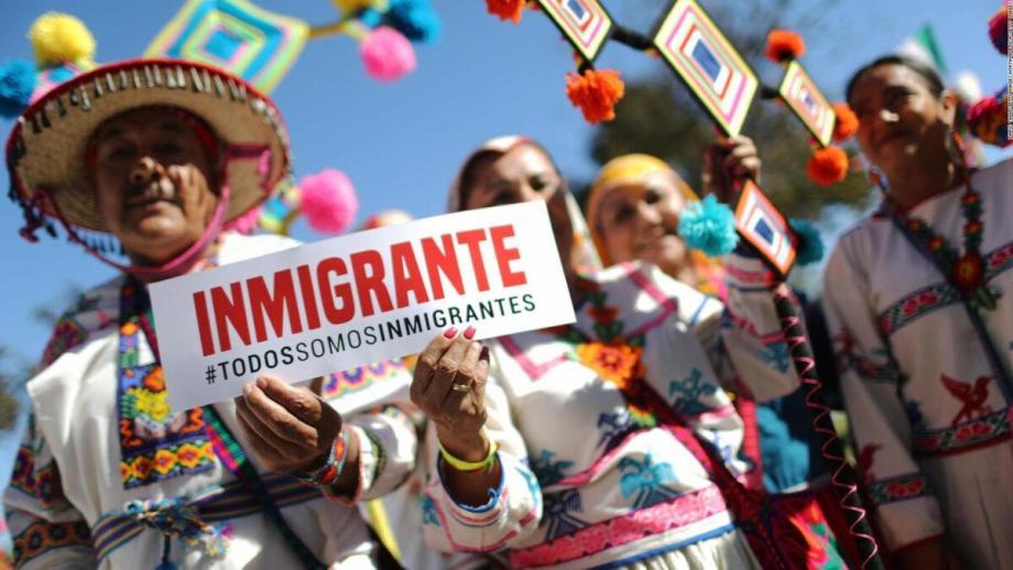 Carta de recomendación para inmigración