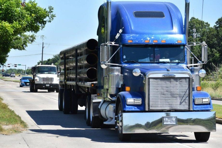 Texas CDL requirements
