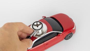 ¿Cómo hacer la inspección de carros en New Jersey?