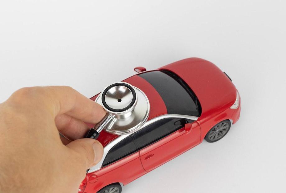 inspección de carros en New Jersey