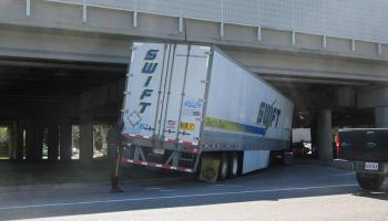CDL traffic violations points in USA