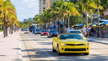 ¿Cuáles son los requisitos para sacar placas nuevas en Florida?