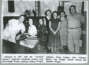 1951 Group Picture w-caption