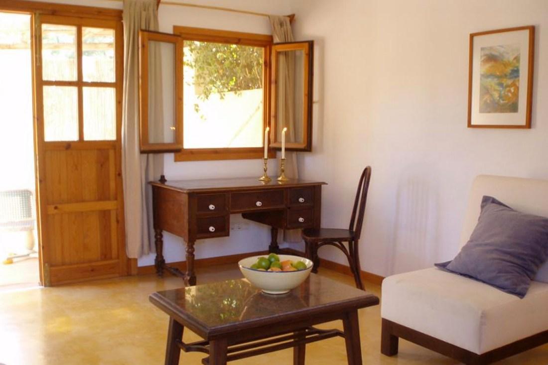 Ferienhaus Casa Sur - CasasEva Rodalquilar