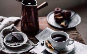 coffee-home
