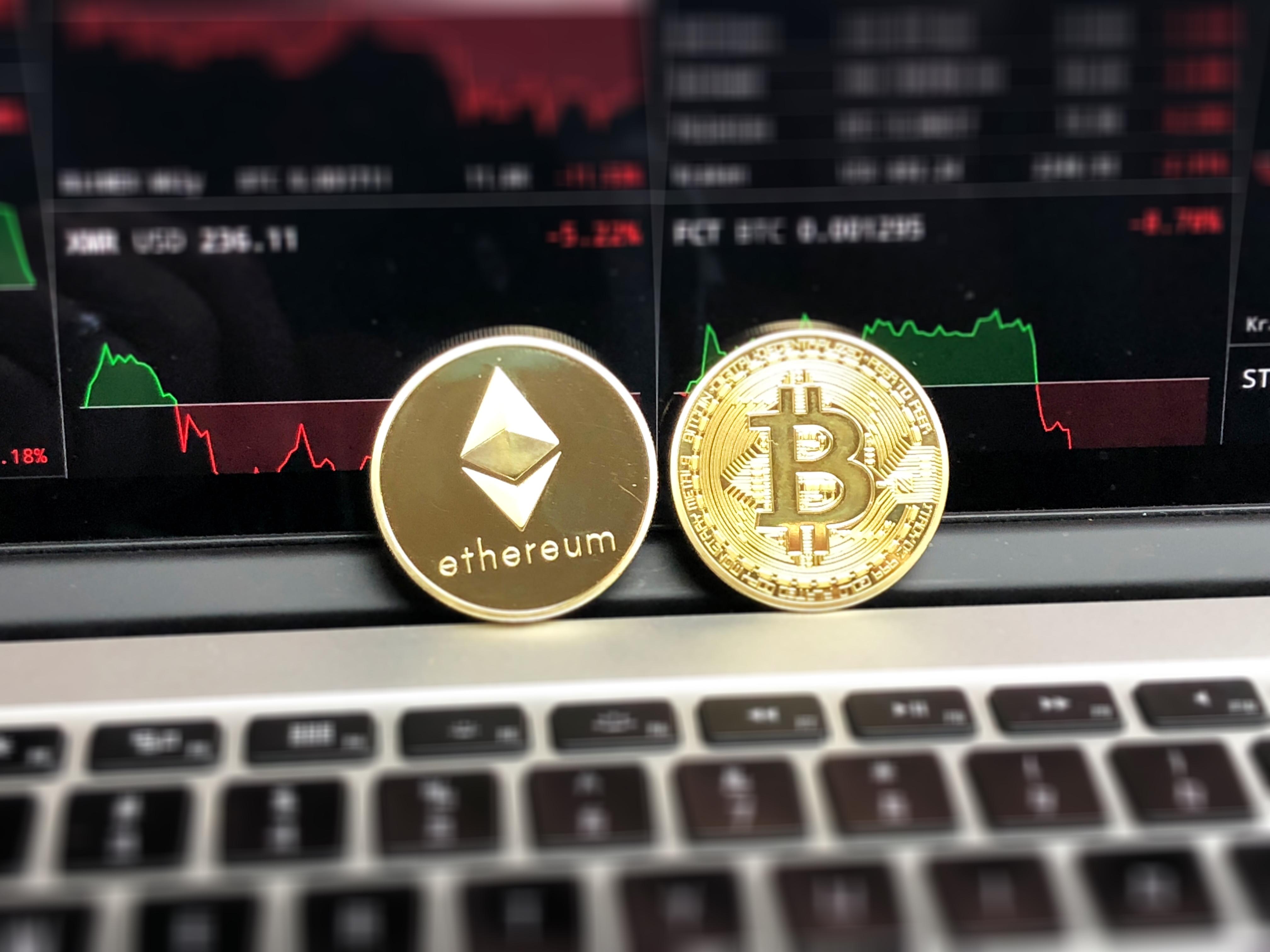 ¿Cómo comprar Ethereum con la billetera Blockchain.info?