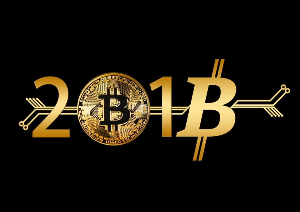 Evolución del precio del Bitcoin en 2017 – 2018