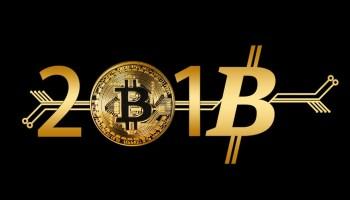 Evolución del precio del Bitcoin en 2017 - 2018