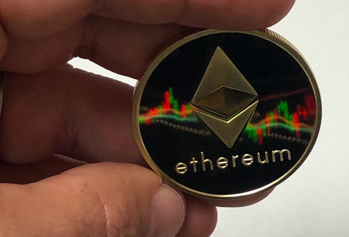 Co-fundador de Reddit: ETH llegará a los 1500 dólares (NO 15.OOO)