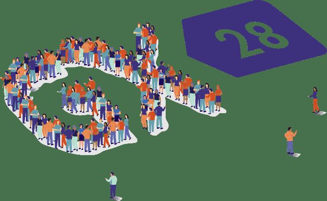 Agenda Blockchain del GeneXus GX28
