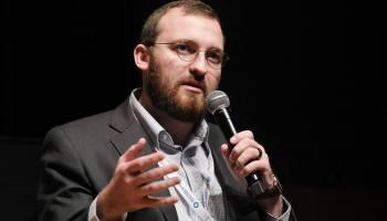 Charles Hoskinson, uno de los disertantes de LaBitConf 2018