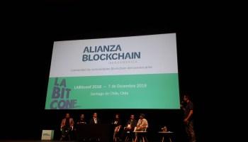 Resumen de LaBITconf 2018